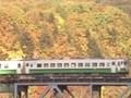 四季 日本の鉄道 第3話 秋