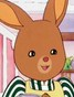 パティのママ(ウサギ)