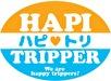 HAPI TRIPPER(ハピトリ) 「撮れ高の神様」