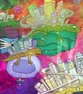 Lizard Planet