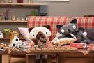 ボトスファミリー ボクと猫たちが過ごすにぎやかで優しい時間。前編