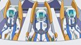 トミカ絆合体 アースグランナー 第40話 宇宙へ! スペースカスタム計画!