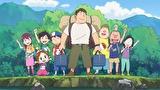 ハクション大魔王2020 第13話 「カネかアイデアか!?キャンプの達人!の話」