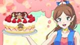 ハクション大魔王2020 第18話 「ケーキ屋カンちゃん!の話」