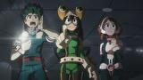 僕のヒーローアカデミア OVA「生き残れ!決死のサバイバル訓練<前編>」【ハイビジョン】