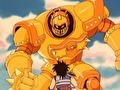 ドラゴンクエスト ダイの大冒険(1991) 第37話 アバンストラッシュ!!い...