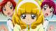 スマイルプリキュア! 第3話 じゃんけんポン♪でキュアピース!!