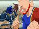 キン肉マンII世 ULTIMATE MUSCLE2 第9話 いざゴング!名参謀ミートなき迷い