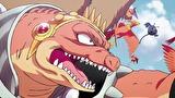 ドラゴンクエスト ダイの大冒険 第8話 百獣総進撃