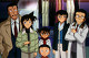 名探偵コナン 第12シーズン 第463話 黒の組織の影 奇妙な照明