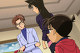 名探偵コナン 第14シーズン 第529話 柔よく謎を制す(後編)