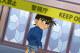 名探偵コナン 第16シーズン 第605話 降霊会W密室事件(密室開放)
