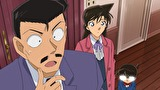 名探偵コナン 第23シーズン 第893話 星付きレストランの謎