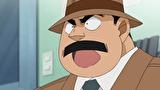 名探偵コナン 第23シーズン 第911話 目暮警部からの依頼