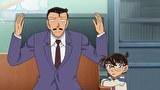 名探偵コナン 第24シーズン 第933話 サラブレッド誘拐事件(前編)