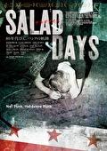 SALAD DAYS サラダデイズ