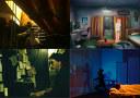 ゆうばりファンタ2014ショートフィルム集4 サスペンス&ファンタジー