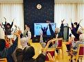 R70 ごぼう先生の健康体操9 すぅはぁ体操編(体幹強化)