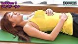 楽しみながら、誰でもできる Positive Yoga--基本ポーズ, Version II