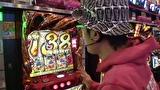 ういちとヒカルのおもスロいテレビ #317 ニラク 平塚黒部丘店(後編)