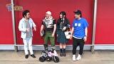 どうにか貧乏家族 第六十三話 踊る蕎麦職人 茨城の地に 墜つ