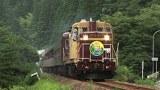 小さな轍、見つけた!ミニ鉄道の小さな旅(関東編) わたらせ渓谷鐵道(渡良瀬川に沿って)