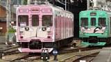 鉄路の旅 忍者列車でござる!伊賀鉄道の旅