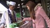 三宅智子の女子的駅弁紀行 球磨川の風にのって大自然と駅弁の香り