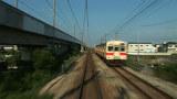 運転室展望ファイルVOL.7 Part-3/JR西日本115系快速シティライナー 山陽本線 糸崎~岡山