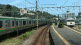 運転室展望ファイルVOL.10/JR東日本 E231系普通列車 伊東~国府津