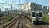 運転室展望ファイルVOL.11/JR東日本E231系普通列車 国府津~東京