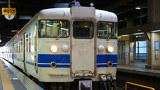 運転室展望ファイルVOL.15/JR西日本413系普通列車 北陸本線 金沢~富山