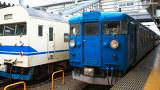 運転室展望ファイルVOL.16 Part-1/JR西日本475系普通列車 北陸本線 富山~糸魚川