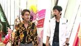 ブラマヨ吉田の「ガケっぱち!!」 第276話 たこ焼き2つとお茶どうぞ!?