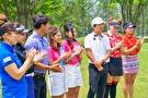 白金台女子ゴルフ部 東西対抗戦 #3