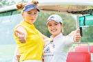 白金台女子ゴルフ部 東西対抗戦 #8
