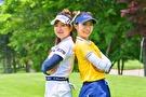 白金台女子ゴルフ部 東西対抗戦 #11