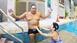 ニッポン遊泳紀行 ロバート秋山の市民プール万歳 #2
