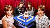 第3期 Lady's麻雀グランプリ #9 後期リーグ戦 第一回戦 半荘戦