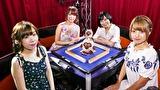 第4期Lady's麻雀グランプリ #9 後期リーグ戦 第一回戦半荘戦