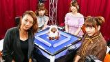 第4期Lady's麻雀グランプリ #14 後期リーグ戦 第六回戦半荘戦