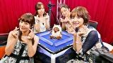 第5期Lady's麻雀グランプリ #7 ~前期リーグ戦~ 決勝 第一回戦 半荘戦