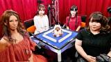第5期Lady's麻雀グランプリ #12 ~後期リーグ戦~ 第四回戦 半荘戦