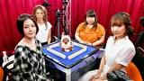 第5期Lady's麻雀グランプリ #14 ~後期リーグ戦~ 第六回戦 半荘戦