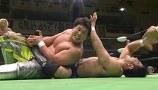 グローバル・タッグリーグ戦2013優勝決定戦  2013年4月28日 東京・後楽園ホール