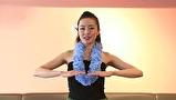 DANCE LESSON DVD   ALOHA! HULA DANCE  古賀まみ奈