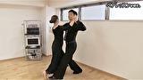 DANCE LESSON DVD  BALL ROOM (WALTZ) by Akira & Nao Morishita