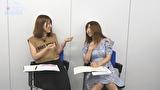 成瀬心美と波多野結衣の習❤CHINA中國語講座-東京校- 第3弾 その4