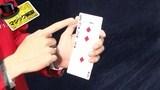 瞬簡!マジックコンシェル エレベーター/ラバーカフス/紙に包んで消えるコイン/飛び移る輪ゴム (解説動画/ストリートマジック編)