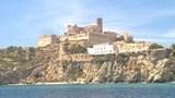 virtual trip IBIZA 地中海の楽園[イビサ島]